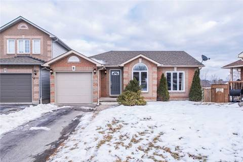 House for sale at 11 Bluehaven Ct Clarington Ontario - MLS: E4697611