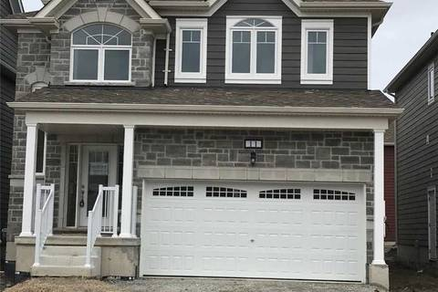 House for sale at 11 Bobolink Dr Wasaga Beach Ontario - MLS: S4731750