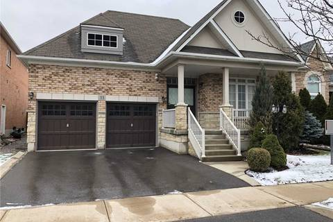 House for sale at 11 Boticelli Wy Vaughan Ontario - MLS: N4675416