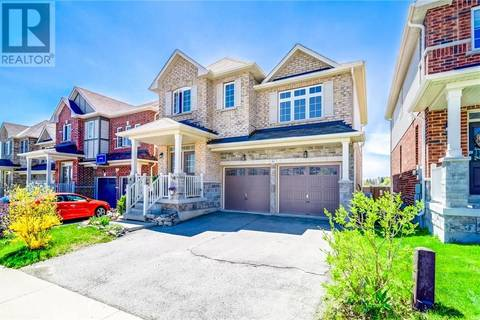 House for sale at 11 Bousfield Ct Waterdown Ontario - MLS: 30749055