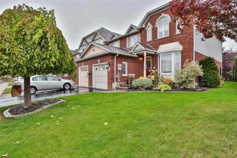 Townhouse for sale at 11 Bowles Dr Ajax Ontario - MLS: E4957607