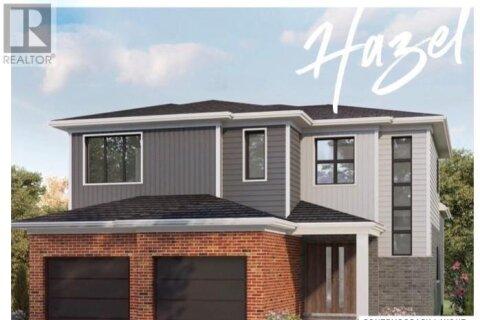 House for sale at 11 Bowman Dr Ilderton Ontario - MLS: 40022139