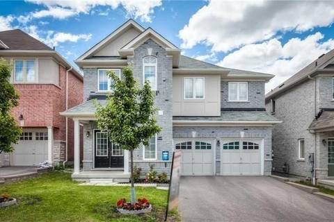House for sale at 11 Boylett Rd Ajax Ontario - MLS: E4531550