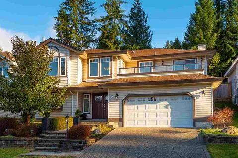 House for sale at 11 Brackenridge Pl Port Moody British Columbia - MLS: R2428402
