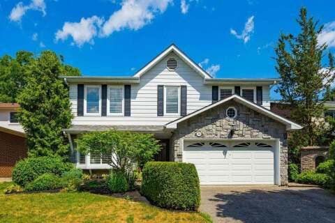 House for sale at 11 Braithwaite Rd Markham Ontario - MLS: N4846993