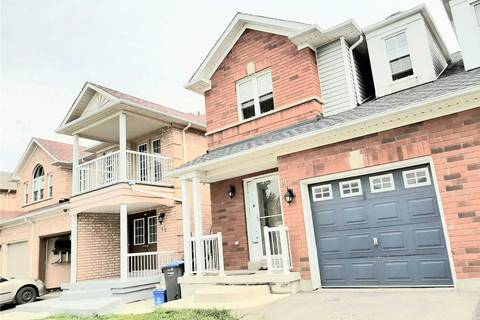 Townhouse for sale at 11 Briarcroft Rd Brampton Ontario - MLS: W4519705