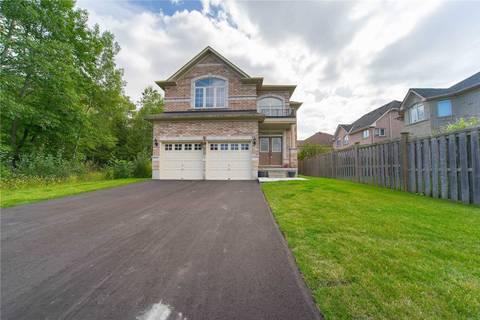 House for sale at 11 Briarhill Blvd Richmond Hill Ontario - MLS: N4574239