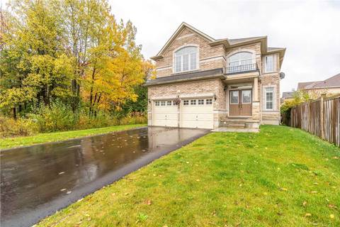 House for sale at 11 Briarhill Blvd Richmond Hill Ontario - MLS: N4615425