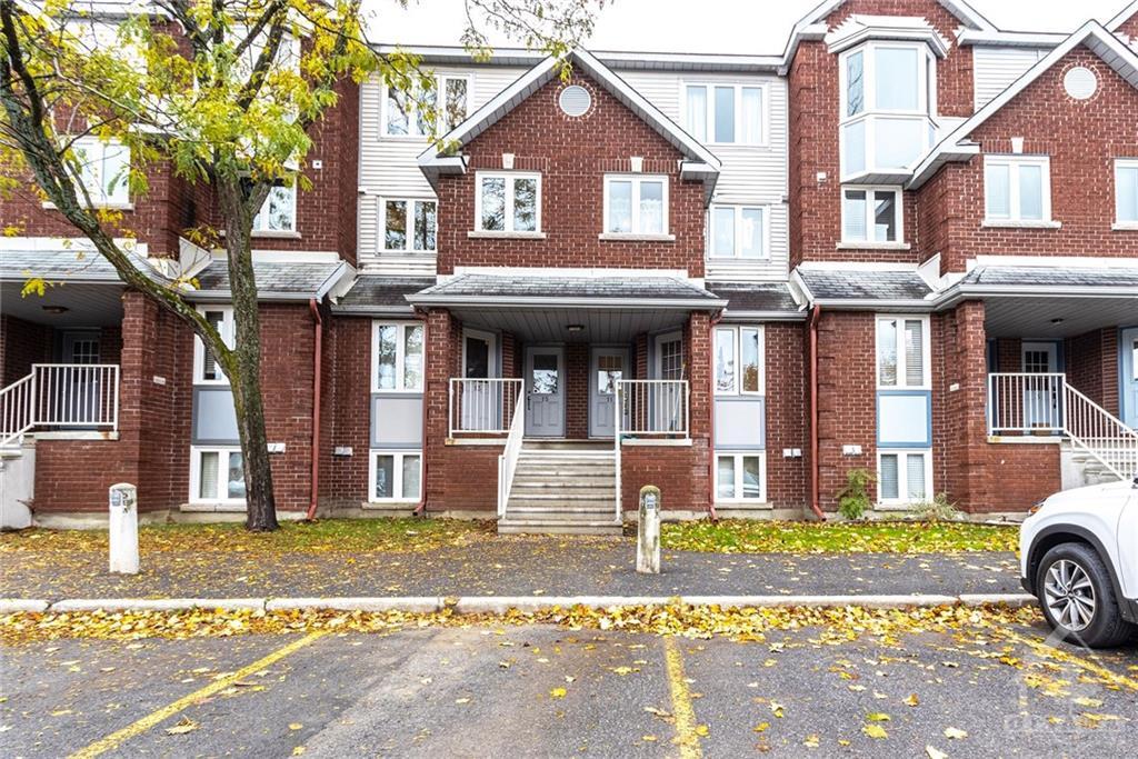 Removed: 11 Briston Private, Ottawa, ON - Removed on 2020-10-24 00:03:39