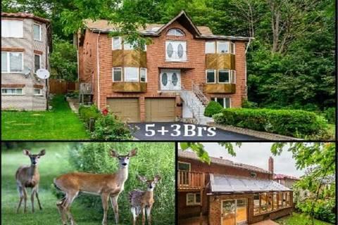 House for sale at 11 Broadbridge Dr Toronto Ontario - MLS: E4580918