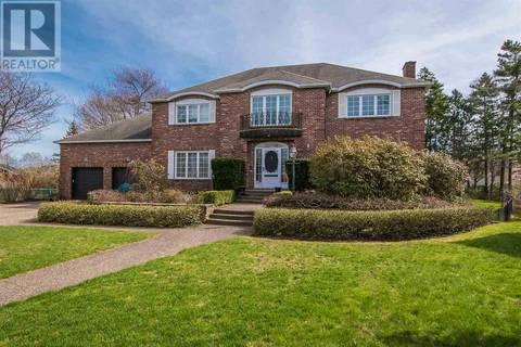 House for sale at 11 Brockhurst Cs Halifax Nova Scotia - MLS: 201908344