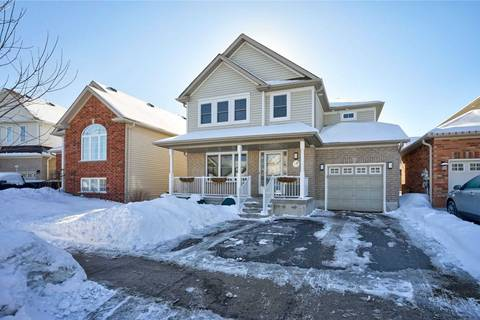House for sale at 11 Brookwood Ave Barrie Ontario - MLS: S4700165