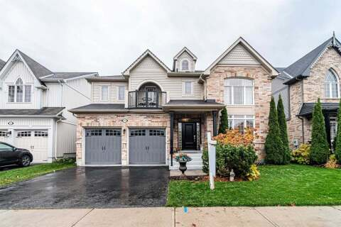 House for sale at 11 Brough Ct Clarington Ontario - MLS: E4963422