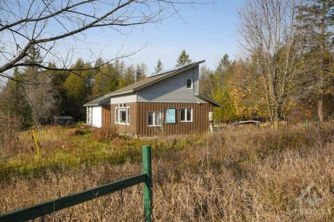 House for sale at 11 Brydges Rd Burnstown Ontario - MLS: 1218044