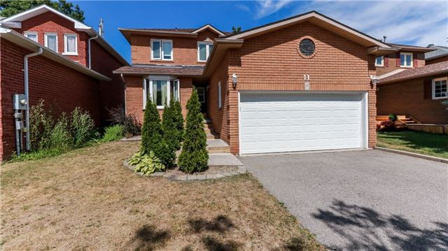 Sold: 11 Burke Drive, Barrie, ON