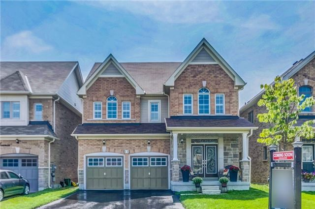 Sold: 11 Cale Avenue, Clarington, ON