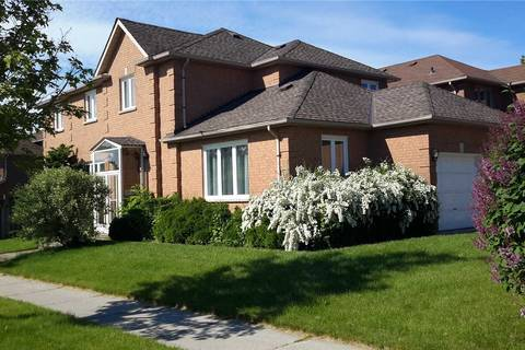 House for sale at 11 Canyon Creek Ave Richmond Hill Ontario - MLS: N4454277