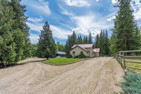 House for sale at 11 Capri Rd Enderby British Columbia - MLS: 10185952