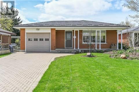 House for sale at 11 Cardinal St Elmira Ontario - MLS: 30714955