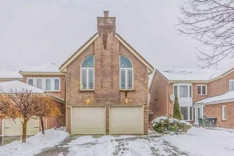House for sale at 11 Carlisle Cres Toronto Ontario - MLS: E4392812