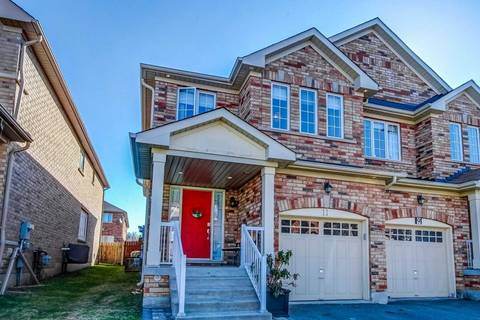 Townhouse for sale at 11 Carrier Cres Vaughan Ontario - MLS: N4736114