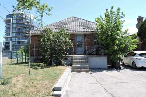 House for sale at 11 Cartwright Ave Toronto Ontario - MLS: W4819525