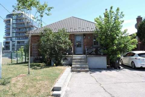 House for sale at 11 Cartwright Ave Toronto Ontario - MLS: W4855867