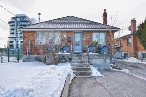 House for sale at 11 Cartwright Ave Toronto Ontario - MLS: W4700528