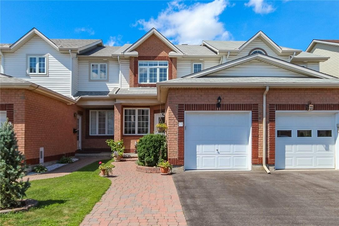 Removed: 11 Carwood Circle, Ottawa, ON - Removed on 2017-08-17 10:01:52