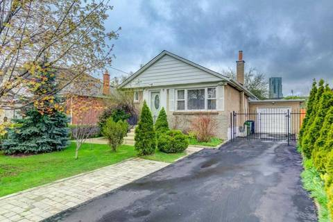 House for sale at 11 Carysfort Rd Toronto Ontario - MLS: W4448532