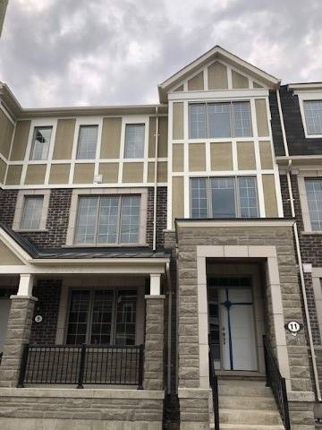 Townhouse for rent at 11 Casely Ave Richmond Hill Ontario - MLS: N4676213