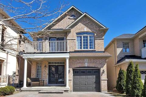 House for sale at 11 Catalpa Cres Vaughan Ontario - MLS: N4736861