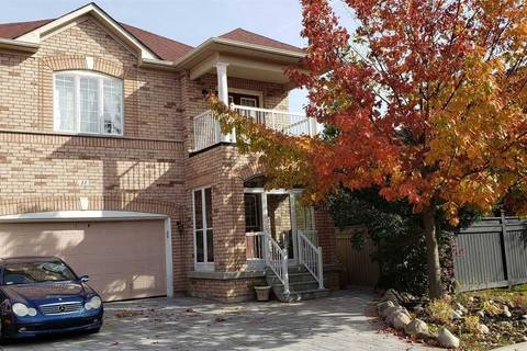 House for sale at 11 Cattail Dr Vaughan Ontario - MLS: N4614782