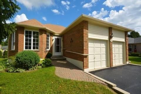 House for sale at 11 Cedar Crct Kawartha Lakes Ontario - MLS: X4427510