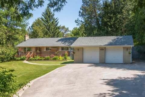 House for sale at 11 Cedar Ln Mono Ontario - MLS: X4808642
