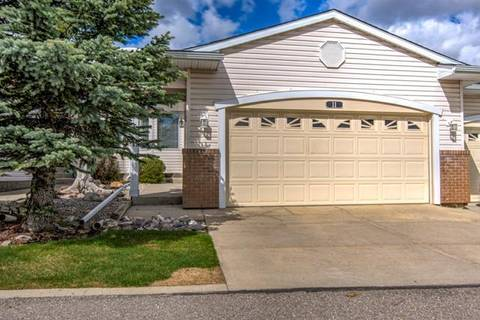 Townhouse for sale at 11 Ceduna Pk Southwest Calgary Alberta - MLS: C4237046