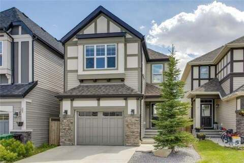House for sale at 11 Chaparral Valley Common Southeast Calgary Alberta - MLS: C4299106