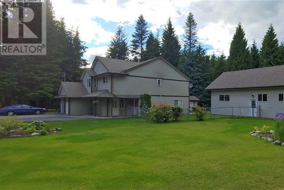 Townhouse for sale at 11 Char St Kitimat British Columbia - MLS: R2466954
