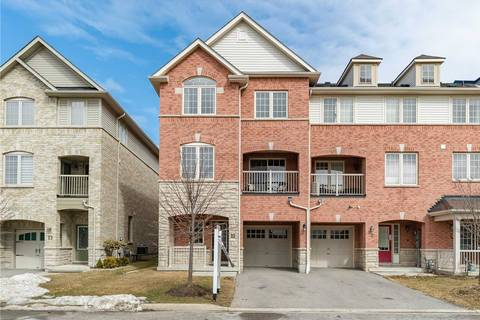 Townhouse for sale at 11 Chaston Rd Ajax Ontario - MLS: E4411059