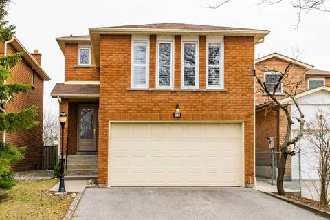 House for sale at 11 Checker Ct Vaughan Ontario - MLS: N4729111