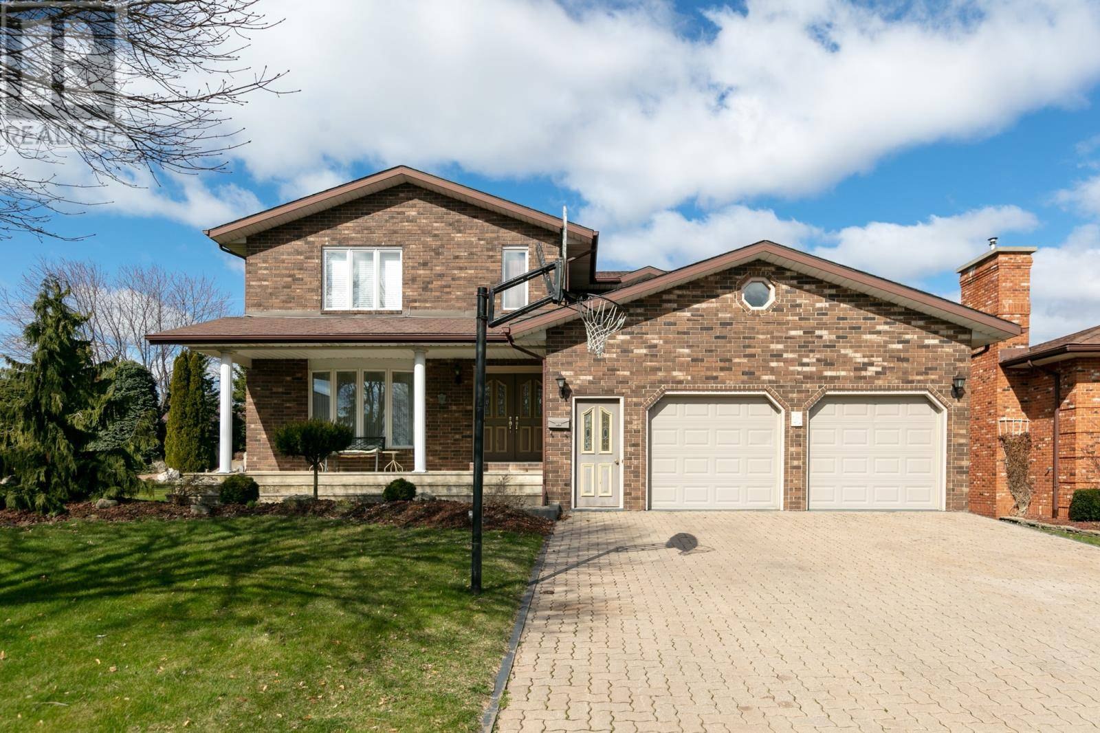 House for sale at 11 Cherrywood  Leamington Ontario - MLS: 20004200