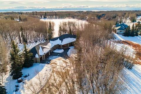House for sale at 11 Church Ranches Blvd Rural Rocky View County Alberta - MLS: C4285790