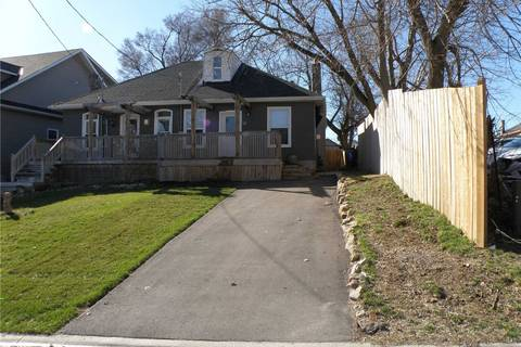 Townhouse for sale at 11 Church St Halton Hills Ontario - MLS: W4418687