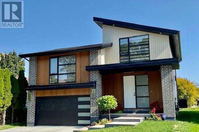 House for sale at 11 Churchill Park Rd Chatham Ontario - MLS: 20012692
