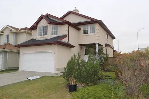 House for sale at 11 Citadel Gr Northwest Calgary Alberta - MLS: C4289974