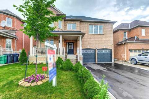 House for rent at 11 Citronella Ln Brampton Ontario - MLS: W4943176