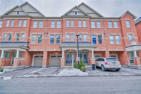 Townhouse for sale at 11 City Park Circ Vaughan Ontario - MLS: N4697702