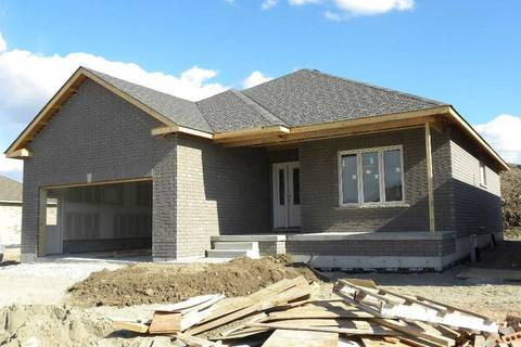 House for sale at 11 Claxton Cres Kawartha Lakes Ontario - MLS: X4673410
