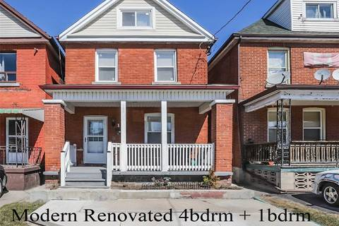 House for sale at 11 Cluny Ave Hamilton Ontario - MLS: X4539745