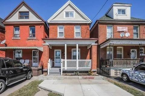 House for sale at 11 Cluny Ave Hamilton Ontario - MLS: X4688360